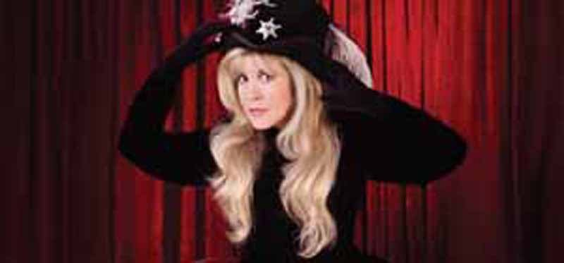 Stevie Nicks, Dec. 1 at Madison Square Graden