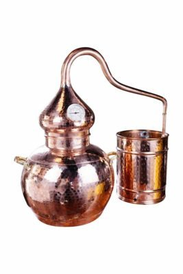 copper-still whiskey gifts
