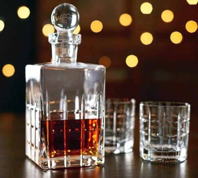 decanter whiskey gifts