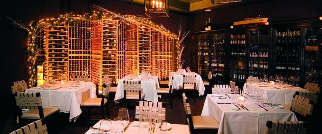 Prime Holiday Dining Guide