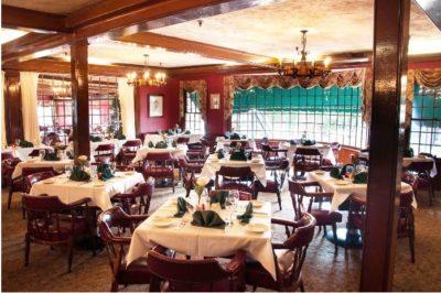 Milleridge Inn Holiday Dining Guide