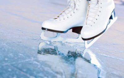 20 Things To Do In December Ice Skating on Long Island
