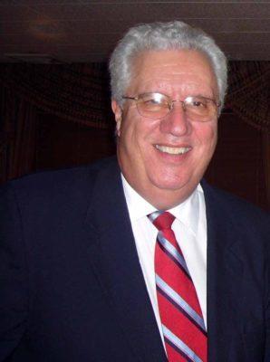 Carl Marcellino