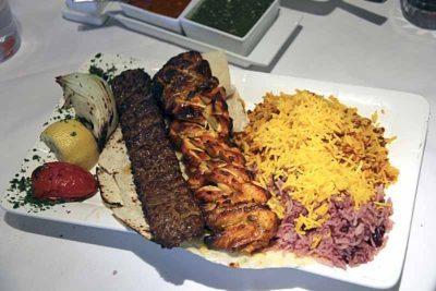 Sufiya's Grill - Dining across Long Island