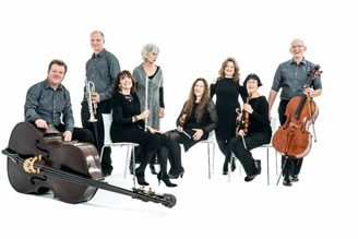 Orpheus Chamber Orchestra (Photo by by Matt Dine)