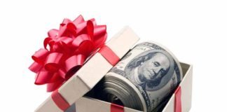 avoid holiday overspending