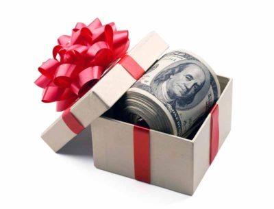 avoid holiday overspending
