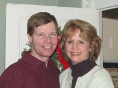 Paul and Colleen Palmer
