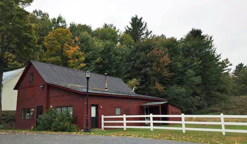 Snowflakes Bentley Museum Vermont Activities
