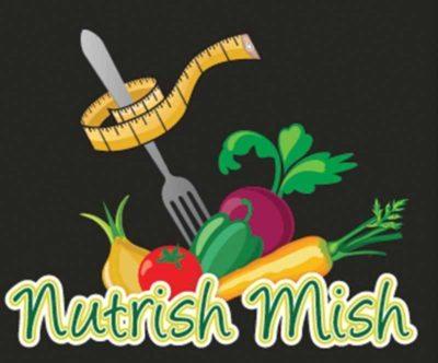 Nutrish Mish