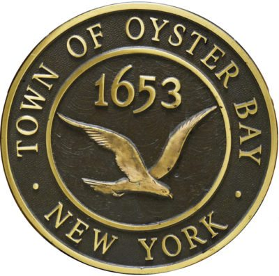 Town of Oyster Bay Seal