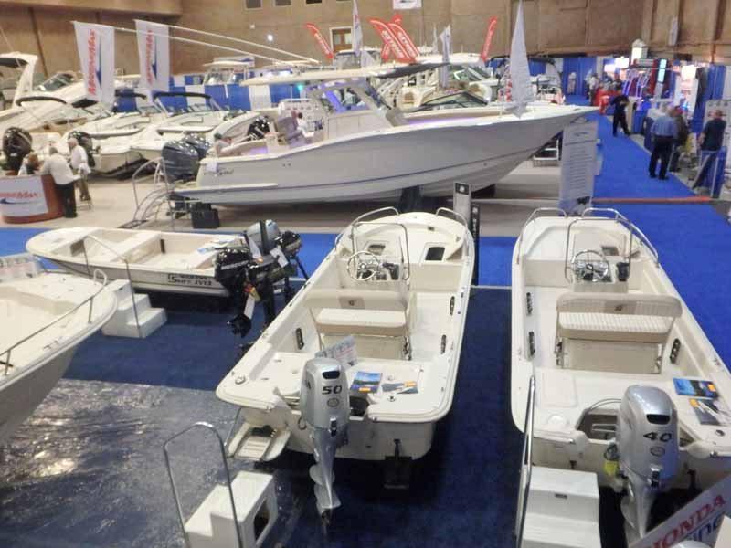 Long Island Boat Show