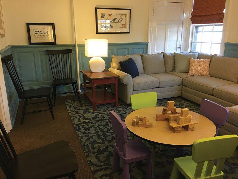 Bassett Furniture Transforms Guidance Center Long Island Weekly