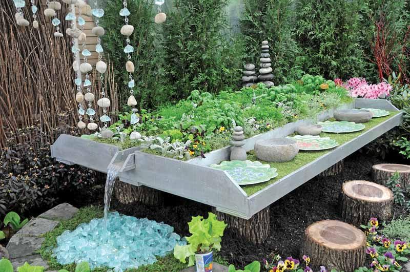 Discover Living Dreams At Hicks Nurseries Flower