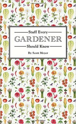 Home And Gardening Books