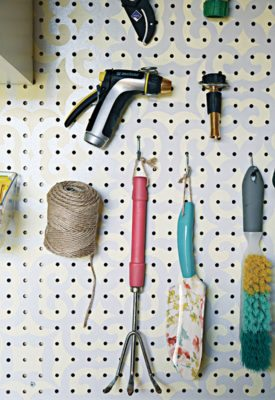 Spring Cleaning For Your Garden Tools