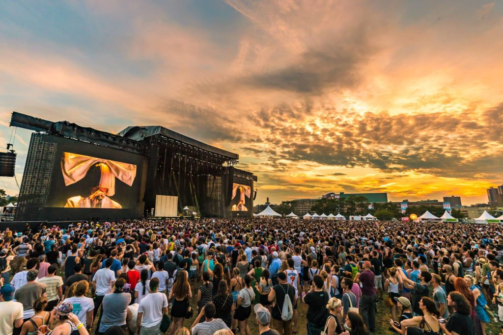 Must-See Music Festivals Summer 2017