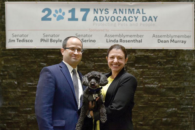 Animal Advocacy Day