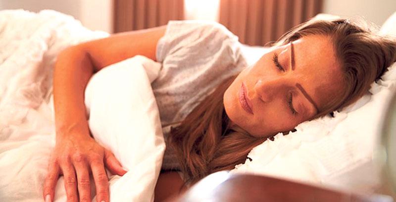 Improve Your Summer Sleep Schedule