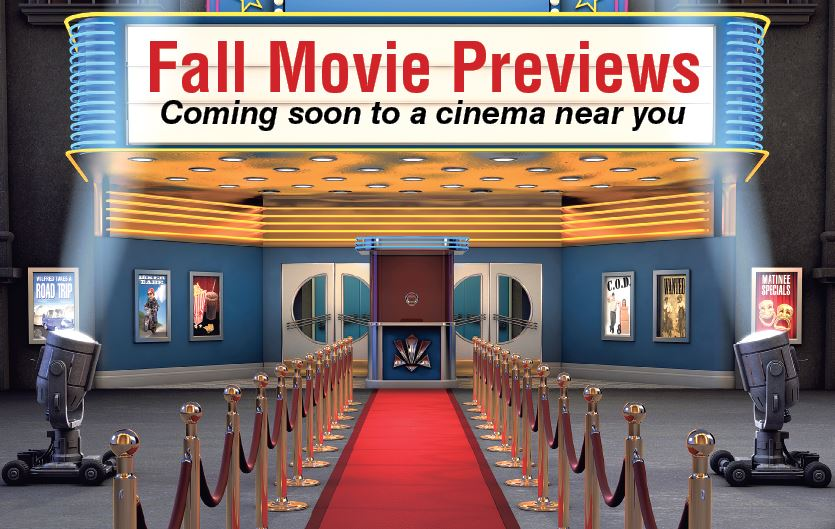 Must-See Fall Films