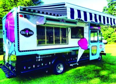 Westbury Food Truck Festival