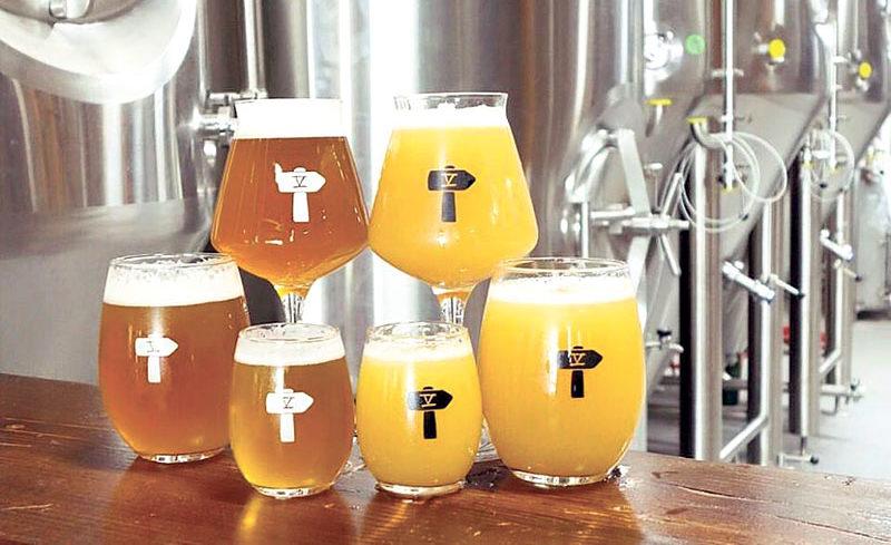 Long Island City Beers