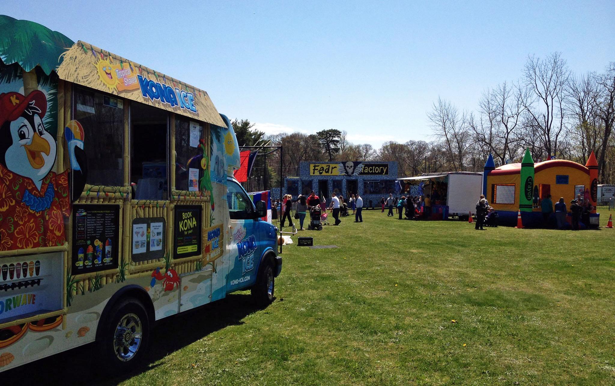 Westbury Food Truck Festival To Delight Tastebuds October 7 Long Island Weekly