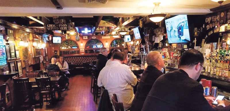 Irish Pubs On Long Island
