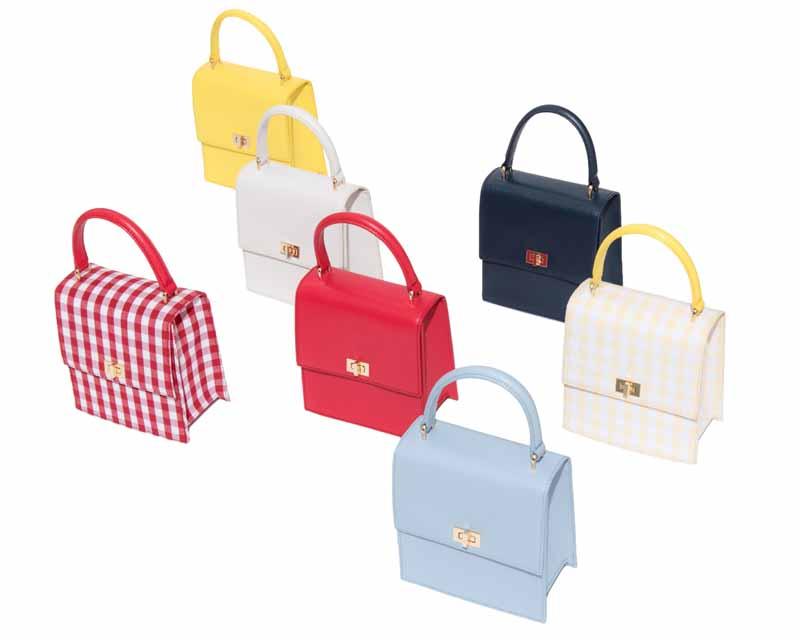 Haute Handbags Long Island Weekly