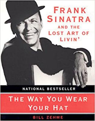 Frank Sinatra books