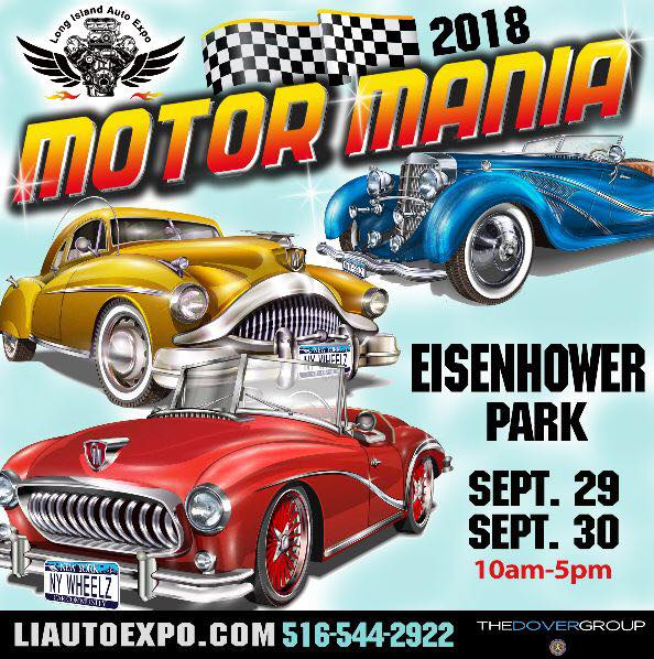 LI Auto Expo Long Island Weekly - Eisenhower park car show