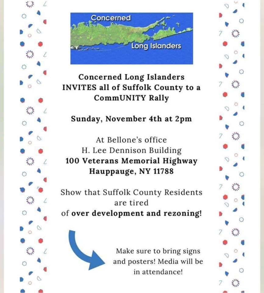 Long Island Weekly