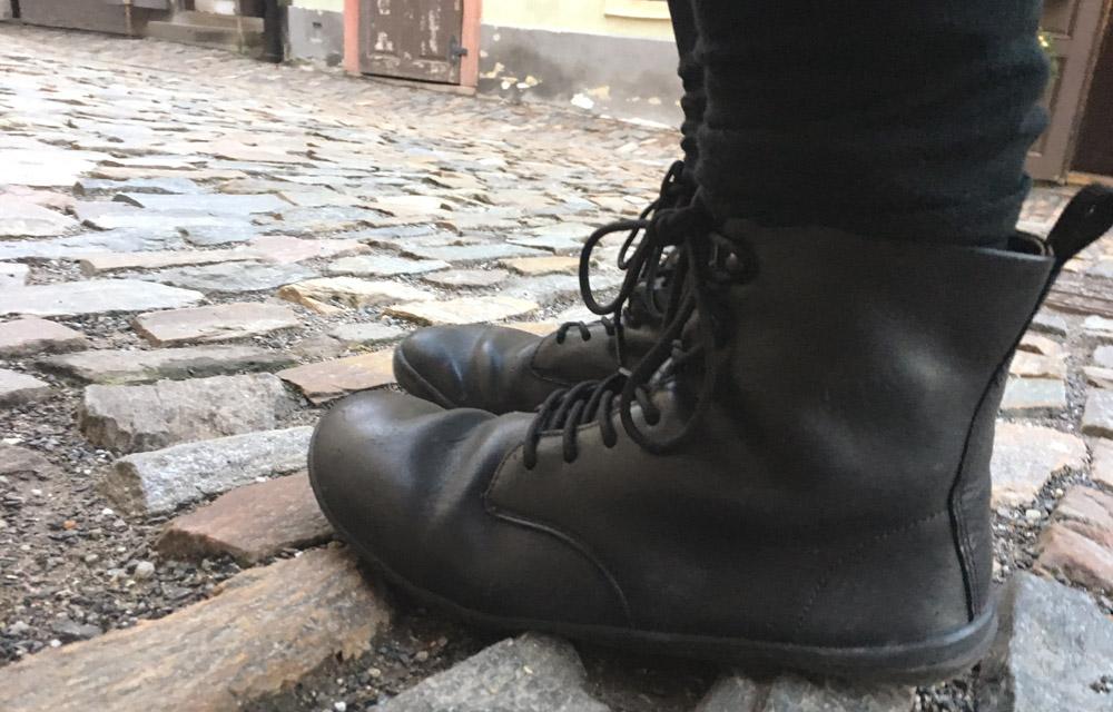 Viva Vivobarefoot! The Best Boots For