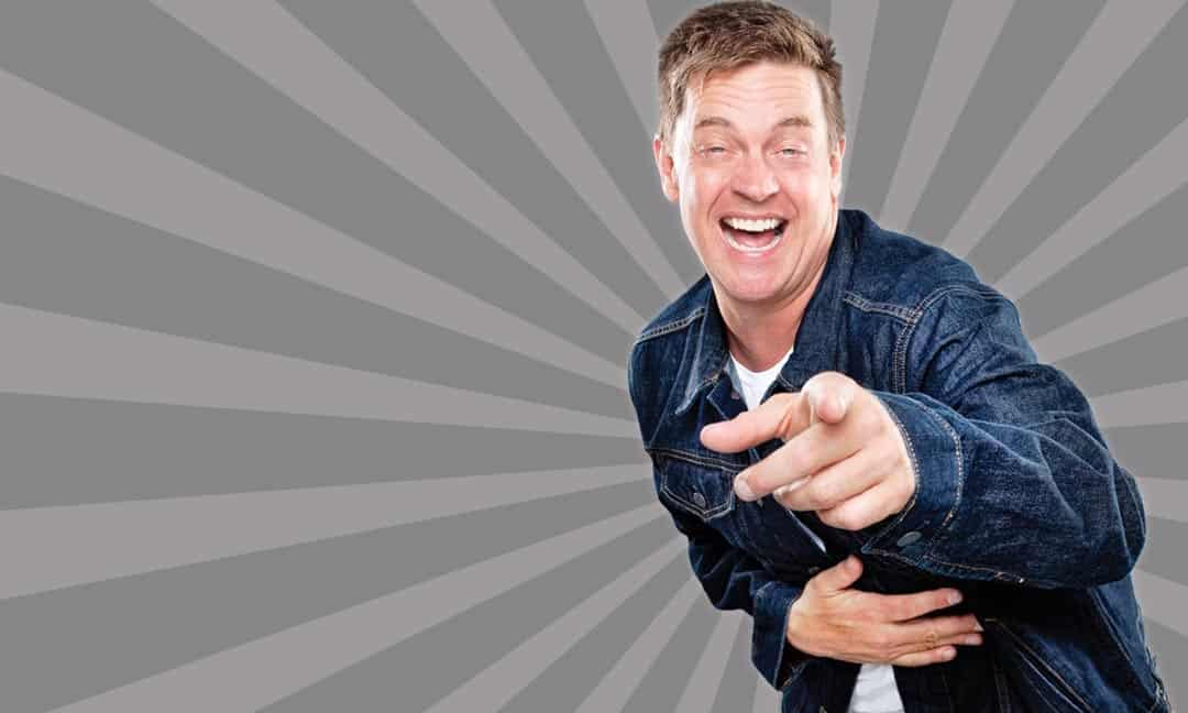 Jim Breuer Adds St. Patrick's Day Show To Paramount ...