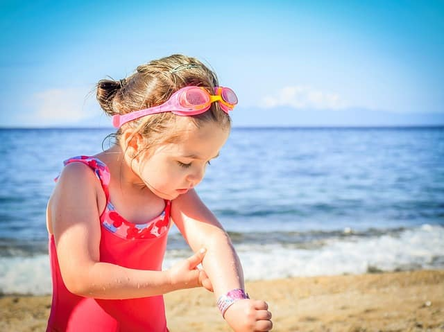 Nassau Child Safe Summer Campaign Addresses Summer Safety
