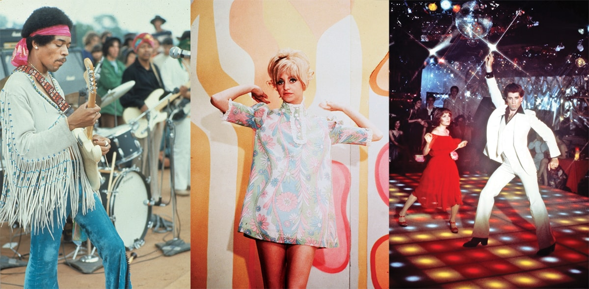Fashion Fads Of The 60s 70s Long Island Weekly