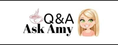 Ask Amy: Amy Recco Executive director of friends for life